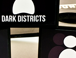 Dark Districts – Senderkennung