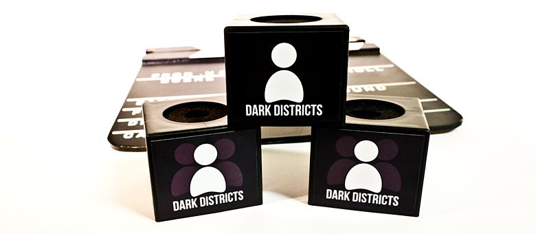 Dark Districts – Senderkennung