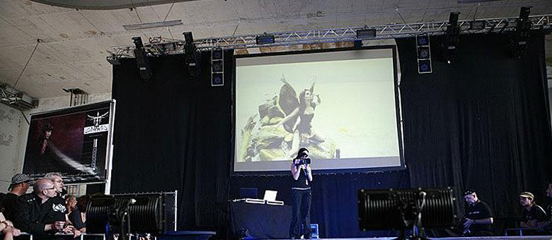 Gothic Fashion Show 2011, Hildesheim, M'era Luna 2011