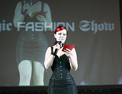 Gothic Fashion Show 2011, Hildesheim, M'era Luna 2011