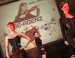 Gothic Fashion Show 2012, Hildesheim, M'era Luna 2012